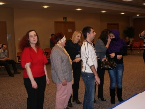 Youth in Civic Europe 2010
